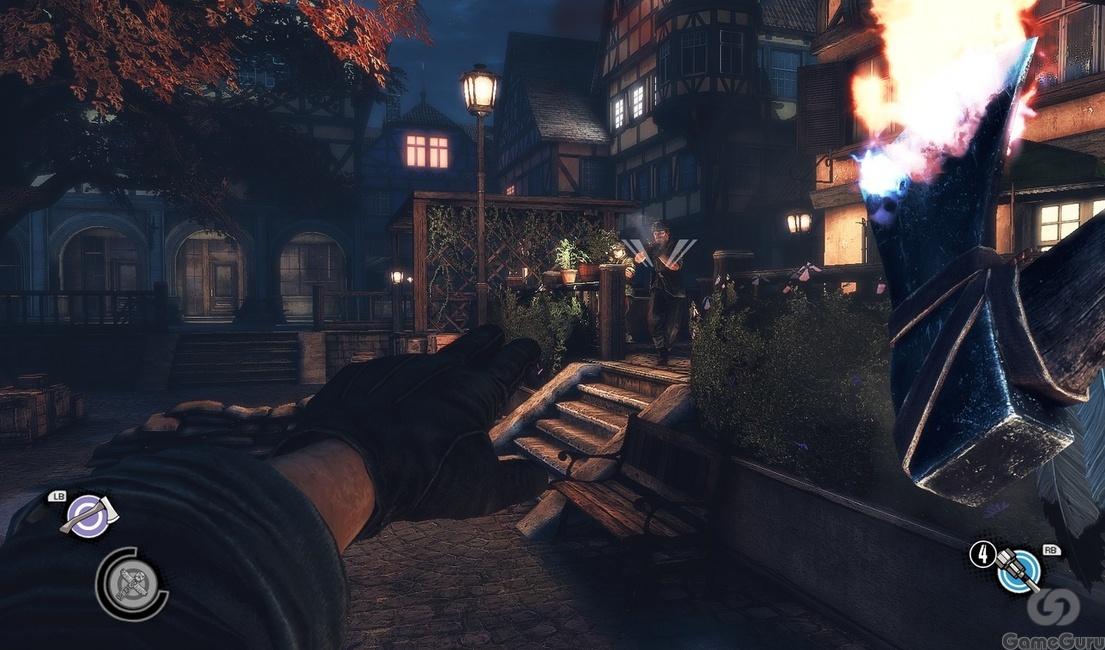 Скриншоты игры (2013)
