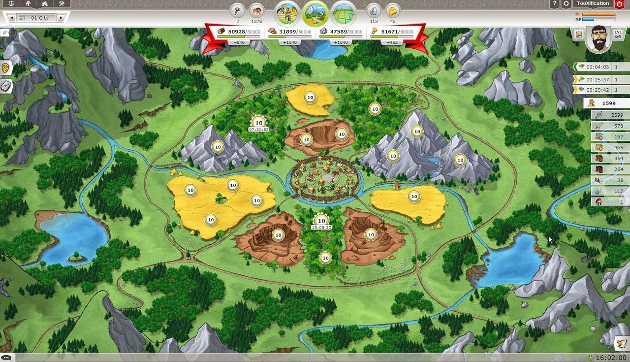Travian: Kingdoms