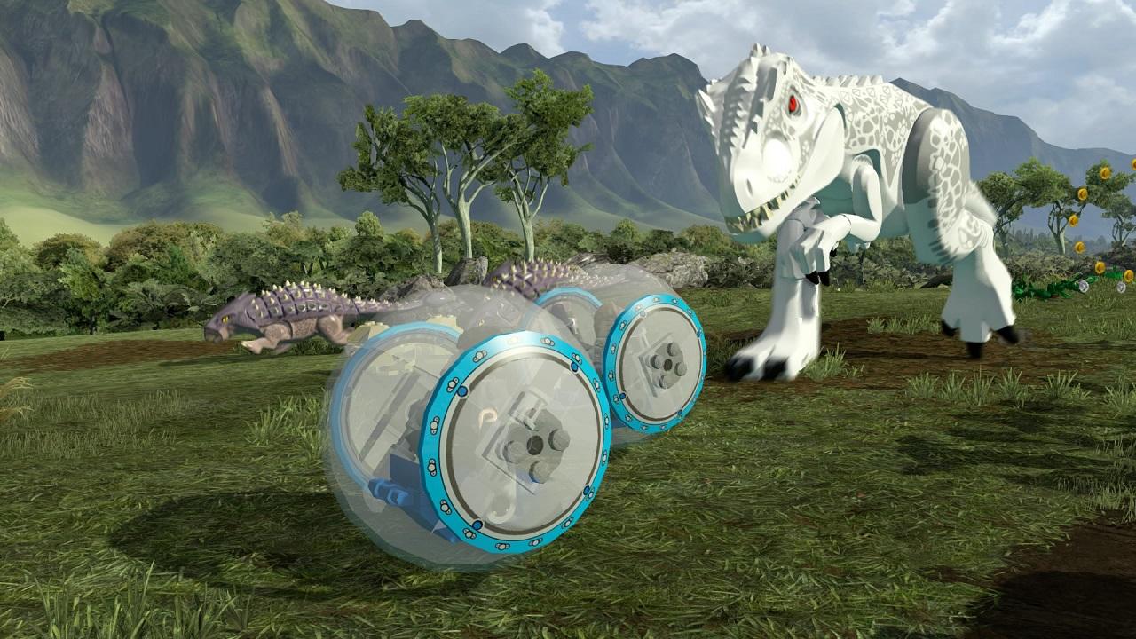 Игры серии Jurassic Park для Android