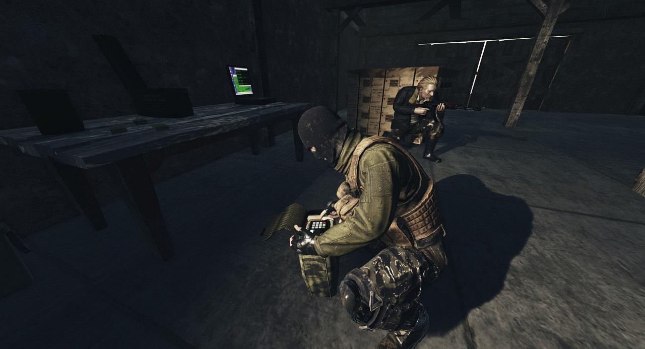Скриншоты игры АвиаНалет