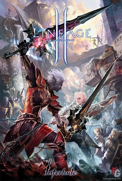 Lineage 2 Interlude