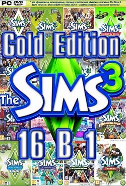 Скачать the sims 3: complete edition 2009-2013 через торрент.