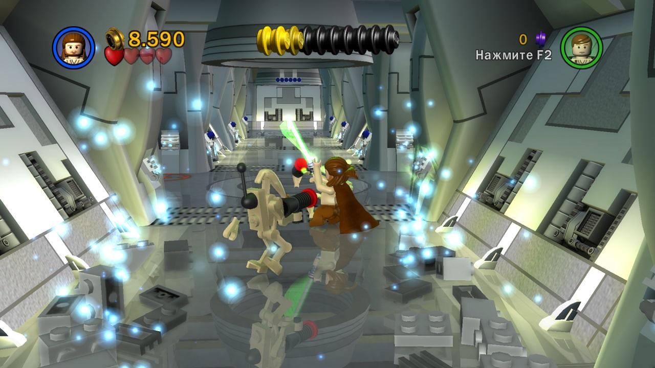 Скачать Lego Star Wars 1 Через Торрент - aquarist42