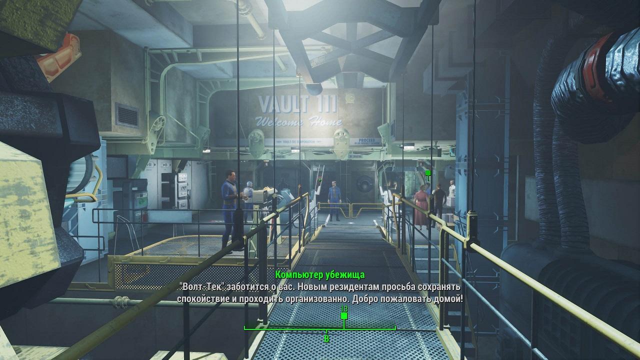 Fallout 4 скачать торрент от механиков 2016 на пк prakard.