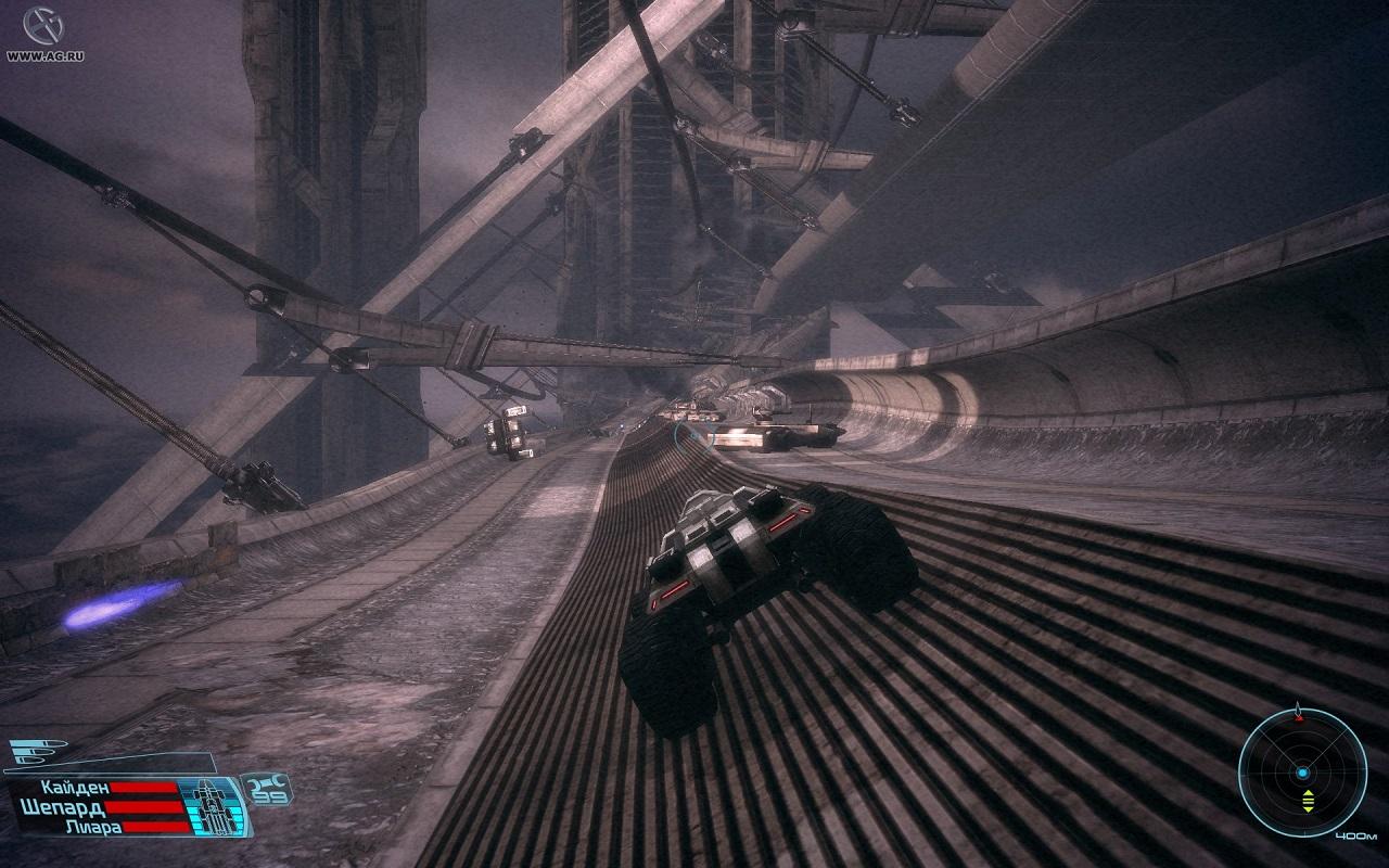 Скриншоты игры (2009)