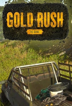 Gold Rush The Game 2018