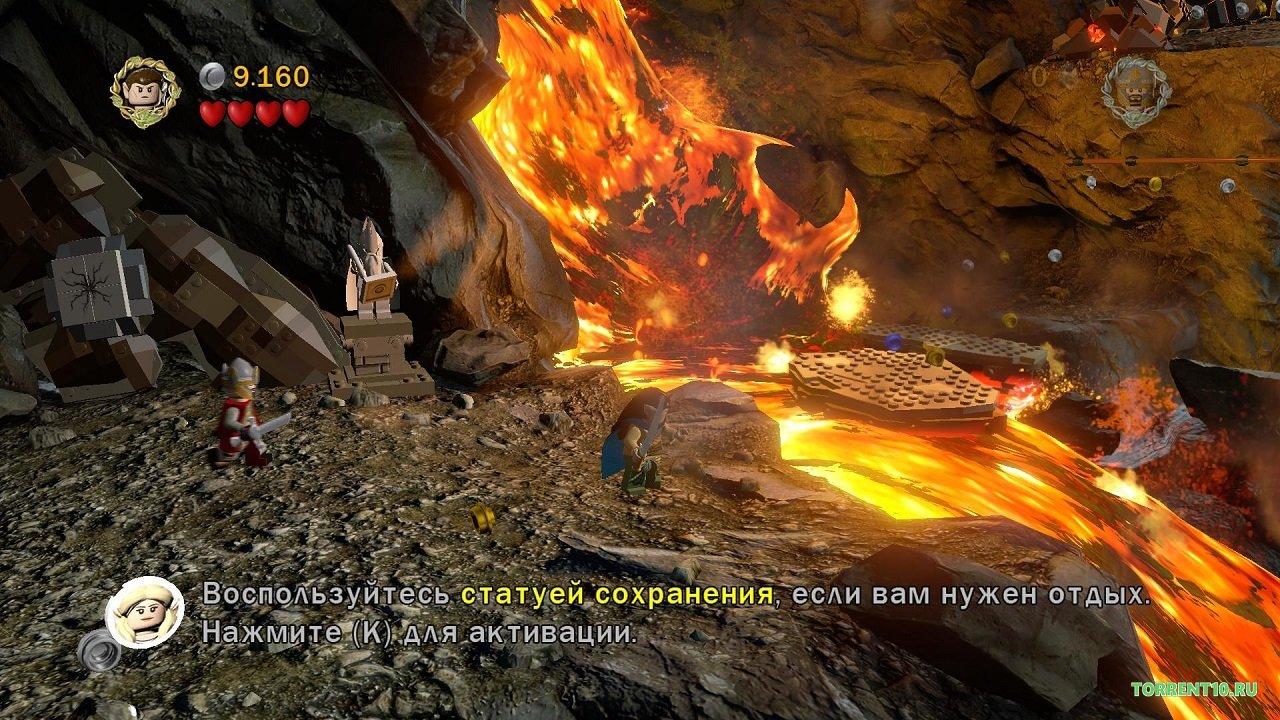 Игры Властелин Колец Скачать - bertylcove