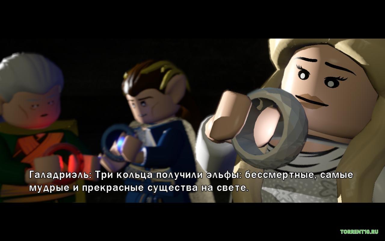 Хоббит Лего Игру На Андроид - …