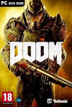 скачать игру doom 1 через торрент на русском