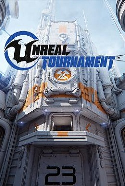 Unreal Tournament 2018