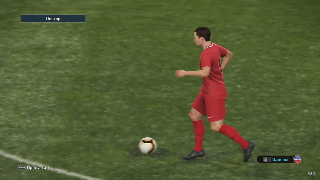 Системные требования Pro Evolution Soccer 2019 (PES 2019 ...