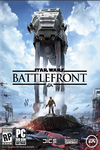 Star Wars: Battlefront 3 (2015)