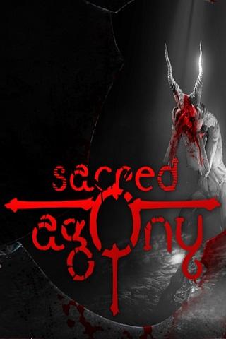 Sacred Agony