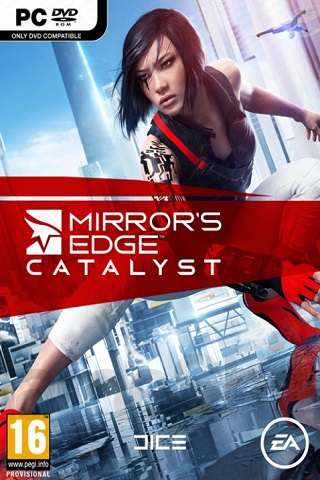 Mirror's Edge 2: Catalyst (2016)