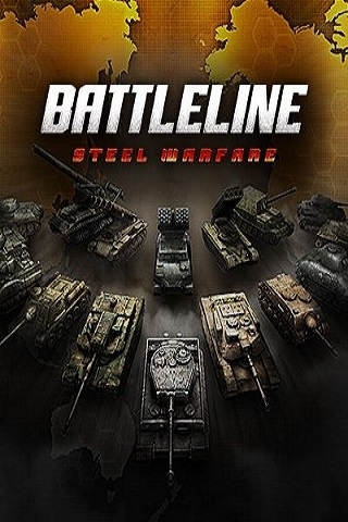 Battleline: Steel Warfare