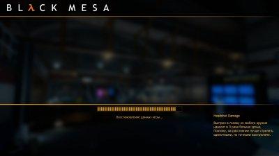 Black Mesa 2020