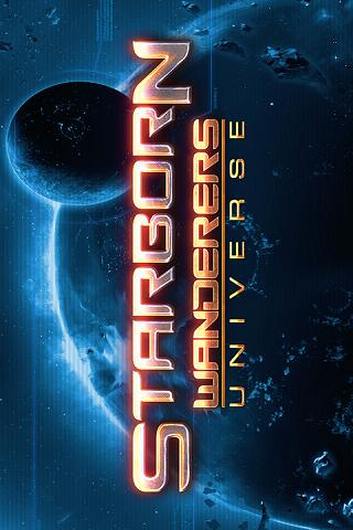 Starborns Wanderers Universe