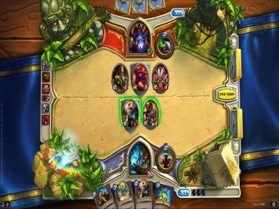 Hearthstone: Heroes of Warcraft