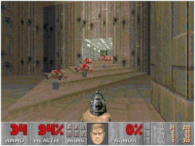 Doom 2: Hell on Earth