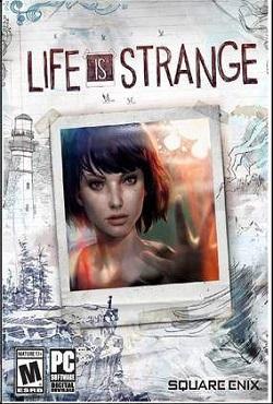 Life is Strange: Season 2