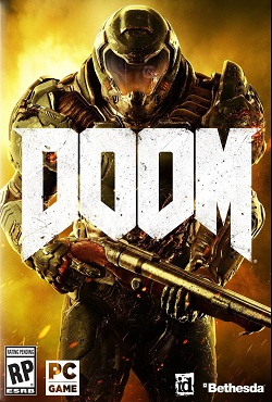 Doom 4 (2016)