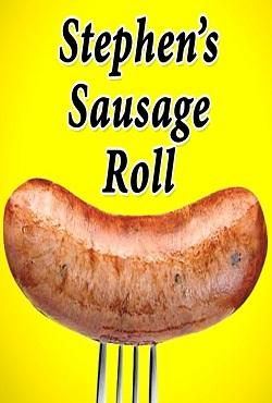 Stephen's Sausage Roll