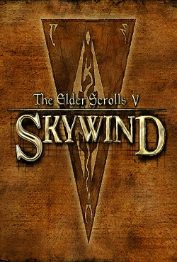 The Elder Scrolls V: Skywind