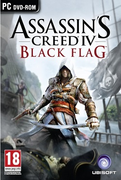 Assassin's Creed 4: Black Flag от Механики
