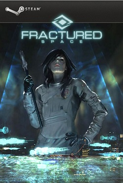 Fractured Space (2016)