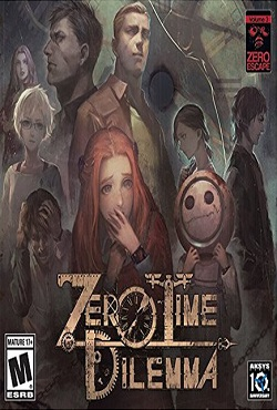 Zero Escape: Zero Time Dilemma