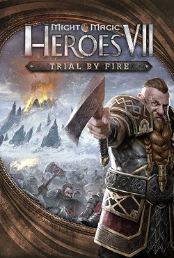 Might and Magic: Heroes 7 – Trial by Fire