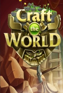 Craft The World
