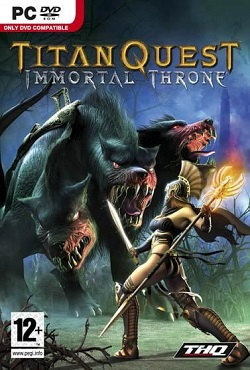 Titan Quest: Immortal Throne