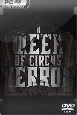 A Week of Circus Terror