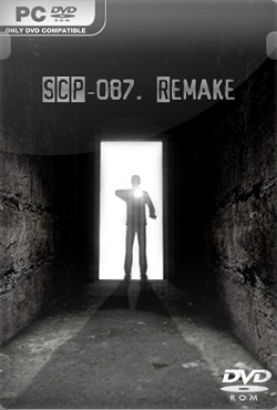 SCP 087. Remake