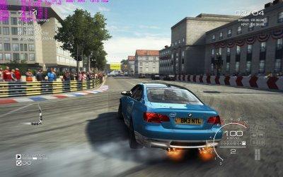 GRID Autosport Black Edition