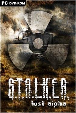 S.T.A.L.K.E.R: Lost Alpha