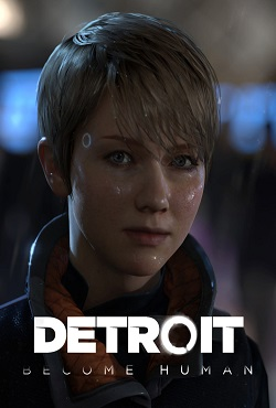 Detroit Become Human на PC