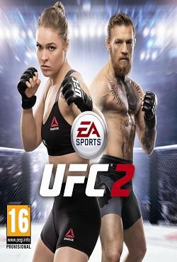 EA Sports UFC 2 на ПК