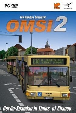 OMSI 2 - Симулятор автобуса