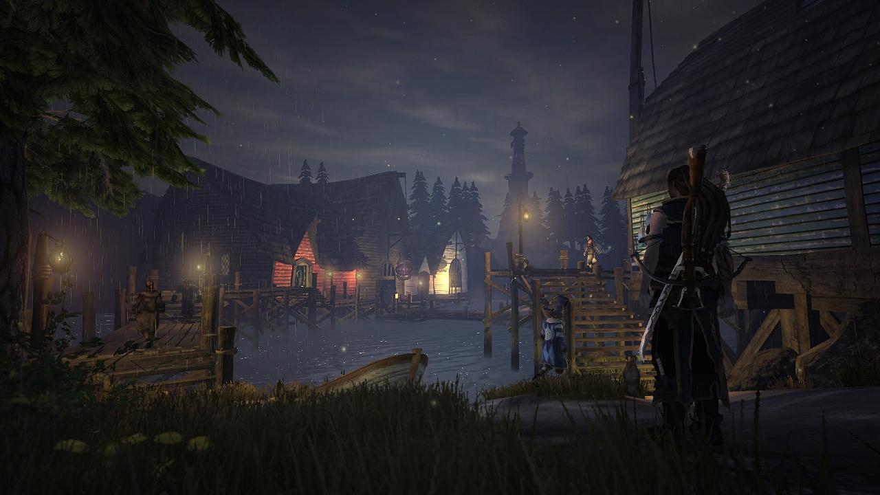Fable 2 скачать торрент бесплатно на PC