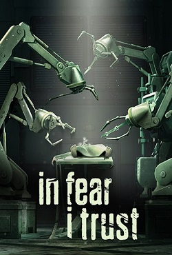 In Fear I Trust Episodes 1-4