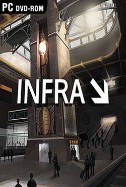 INFRA: Part 1-2