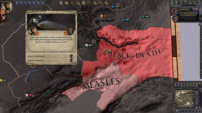 Crusader Kings 2 Holy Fury