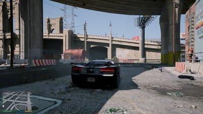 GTA 5: Redux