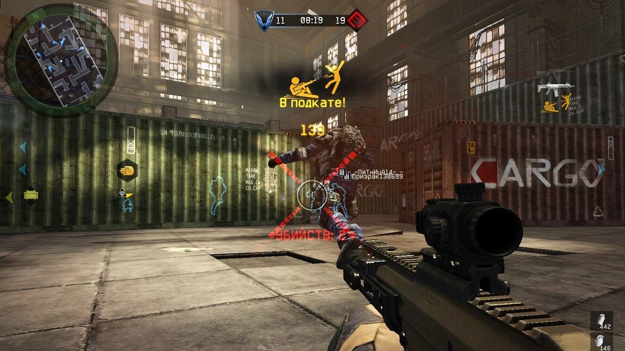 Warface скачать торрент последняя версия бесплатно на PC