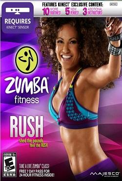 Zumba Rush