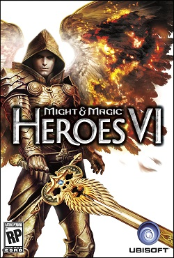 Might and Magic Heroes 6