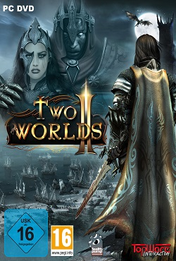 Two Worlds 2