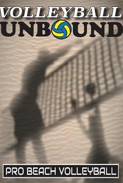 Volleyball Unbound – Pro Beach Volleyball